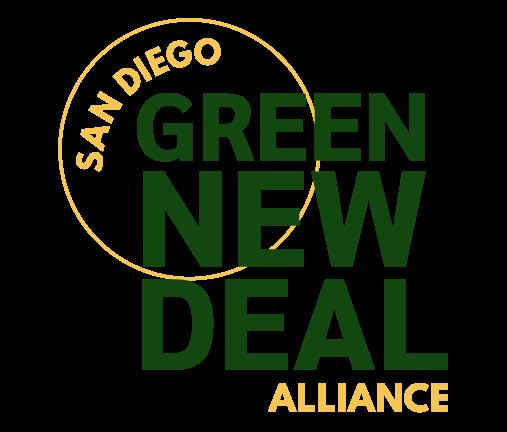 San Diego Green New Deal Alliance