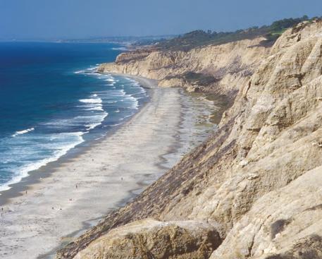 Coastal Access